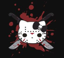 Jason Kitty by hollie13