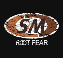 S&M Root Fear Soda by hollie13