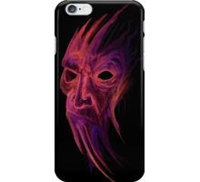 Evil Spirit iPhone Case/Skin