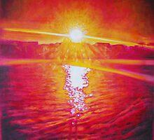 Valediction by Jacky Murtaugh