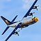 Blue Angel-Fat Albert by heatherfriedman