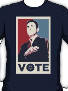 Dick Roman for Office T-Shirt