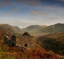 Shepard's Barn. by John Pickles