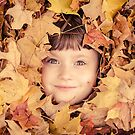 Autumn Leaves by Ryan Conners