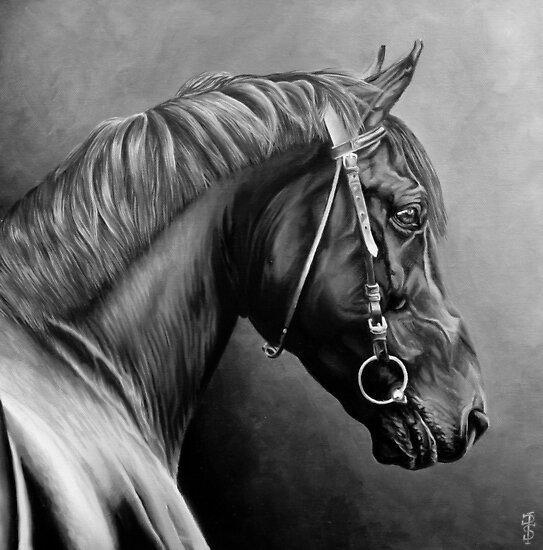 Nero 2 by Pauline Sharp