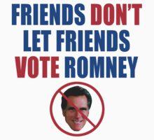 No Romney Kids Clothes