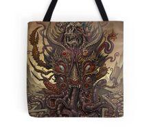 Shub-Niggurath Tote Bag
