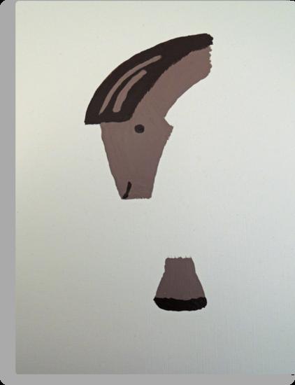 Horse by CreativeEm