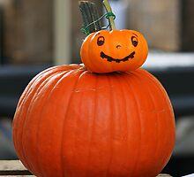 Halloween Pumpkin by Segalili