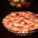 Ariel's Apple Pie by HeavenOnEarth