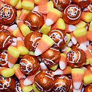 Halloween Haul by Brittany Houston