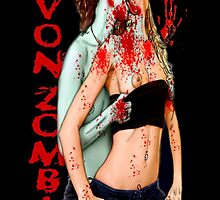 Blood Lust (Case) by VON ZOMBIE ™©®
