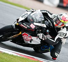 Tommy Bridewell by SHUTTERBLADE