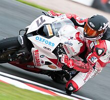 Barry Burrell 2012 BSB by SHUTTERBLADE