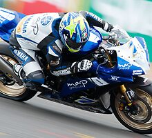 SuperSport 2009 Silverstone by SHUTTERBLADE