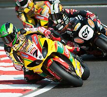 Michael Laverty & Shane Byrne 2011 BSB by SHUTTERBLADE