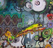 Cocoi Libre by Jay Taylor