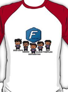 Pixel Azubu Frost T-Shirt