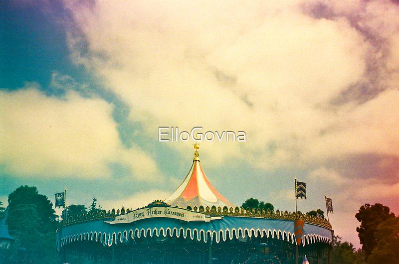 kingdom by ElloGovna