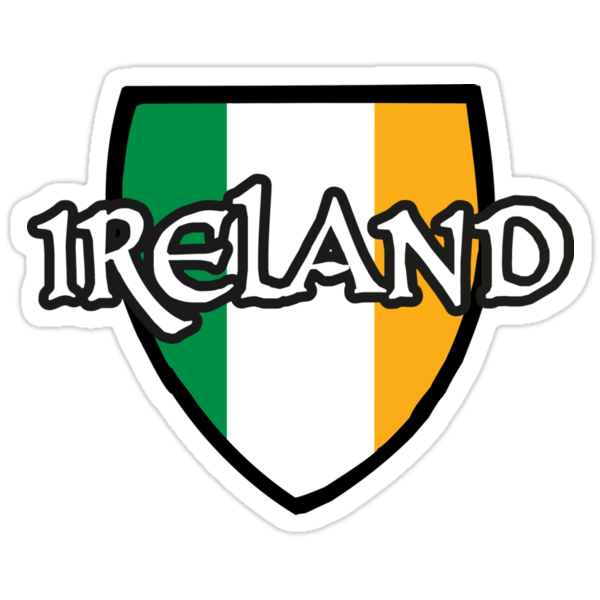 Ireland by HolidayT-Shirts