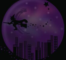 Una luna en la luna  by MayCas