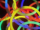 Glow Sticks - Two by Sammy Nuttall