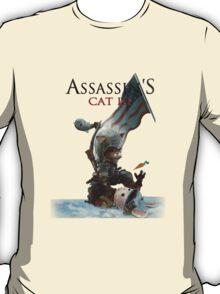 Assassins Cat III T-Shirt