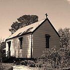 Church House by Cheryl Craig