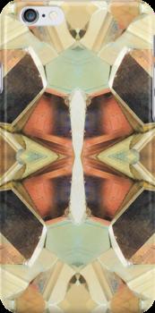 Many Fools (Pyrite) by Stephanie Bateman-Graham