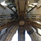 Detail of the Wallace Monument, Stirling, Scotland by MiRoImage
