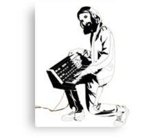 Breakbot - T-Shirt Canvas Print