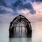 The Fish trap by arthit somsakul