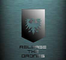 EVE Gallente - Release The Drones by sk8daworld