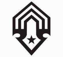 Halo 4 Forward Unto Dawn CAMS [emblem] by Tru7h