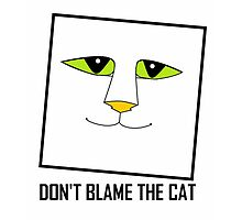 DON'T BLAME ME CALENDAR by Jean Gregory  Evans