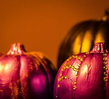 Pumpkin Harvest Decor by Brian Stalter