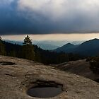 Sequoia & Kings Canyon National Parks by chipmarks