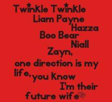 Twinkle Twinkle.. by 1DxShirtsXLove