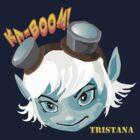 Tristana  by Jellyscuds