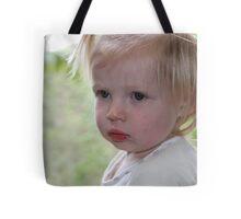 Miss Adelyn Tote Bag