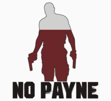 No Payne by Ven85