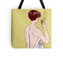 Emperor of the *Mind Palace* Tote Bag