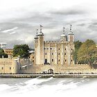 Tower of London by SkatingGirl