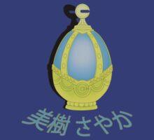 Sayaka Miki Soul Gem by ExyonFardel