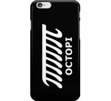 Maths - Octopi iPhone Case/Skin