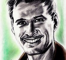 Errol FLYNN by jos2507