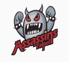 Taipei Assassins by booeyboy21