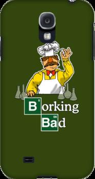 Borking Bad by cubik