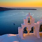 Santorini,Greece by fine-art-prints