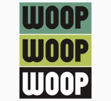 Woop Woop Woop (Raver) by DropBass